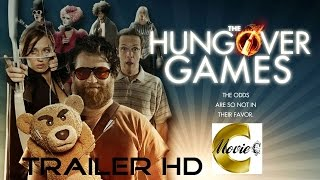 The Hungover Games   Trailer Full Hd   Deutsch