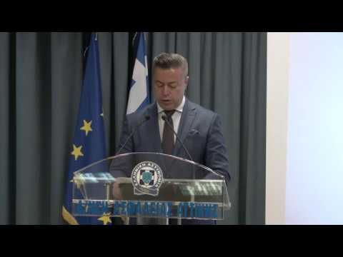 Video - ΕΛ.ΑΣ.: Πέρασαν από το λιμάνι της Πάτρας 22 κιλά κοκαίνης μέσα σε ειδική κρύπτη φορτηγού
