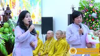 Bài Hát Cát Bụi Cuộc Đời - Nghệ Sĩ Châu Thanh ft Ngọc Huyền Châu