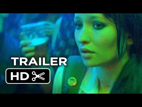 God Help The Girl Official Teaser Trailer #1 (2014) – Emily Browning Movie HD