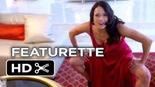 Nonton Furious 7 Featurette   Letty All Dressed Up  2015    Michelle Rodriguez  Vin Diesel Movie Hd Film Subtitle Indonesia Streaming Movie Download