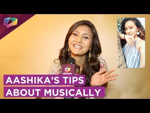 Aashika Bhatia Shares Tips And Tricks To Make The