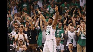 Marcus Smart Sets Celtics Franchise 3-PT Record with 11 vs. Suns