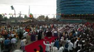 Ethiopia Orthodox Mezmur - Alen Be Egziabher Hulun Alfen