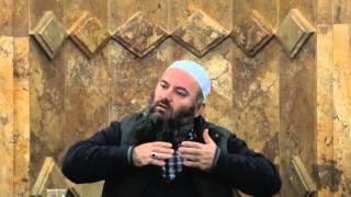 Rinia dhe Ambicia - Hoxhë Bekir Halimi