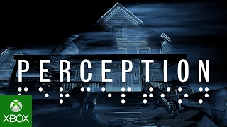 Perception announced for Xbox One
