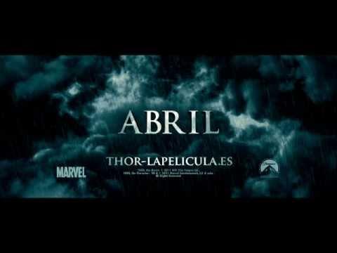 Thor Trailer Español