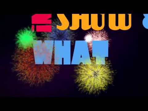Katy Perry - Firework (Official Lyrics Video) (Typography) HD