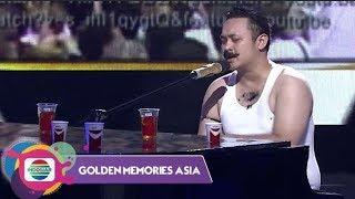 "Video Mengejutkan!!Idola Amy Search ""Freddie Mercury"" Datang!! - Golden Memories Asia MP3, 3GP, MP4, WEBM, AVI, FLV September 2019"