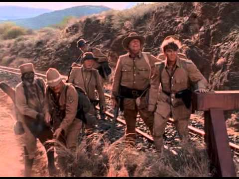 Młody Indiana Jones: Pancerny pociąg widmo (napisy PL) - The Adventures Of Young Indiana Jones: The Phantom Train Of Doom
