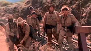 Video Młody Indiana Jones: Pancerny pociąg widmo MP3, 3GP, MP4, WEBM, AVI, FLV April 2018