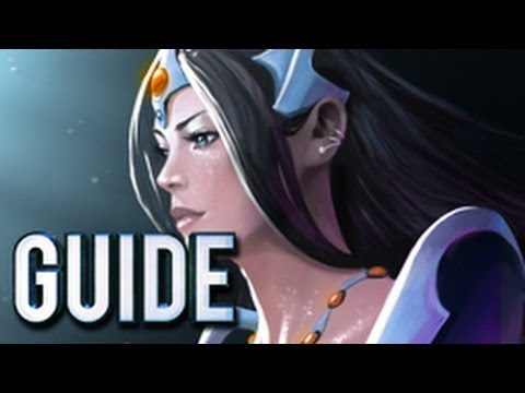 Mirana DOTA 2 Guide