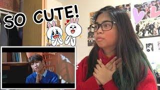 Video Wanna One (워너원) - '약속해요 (I.P.U.)' M/V REACTION MP3, 3GP, MP4, WEBM, AVI, FLV Juli 2018