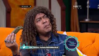 Video Ini Preman Ga Ngira Ngira Kasih Harga Kalo Jualan (6/7) - Ini Sahur 13 Juni 2018 MP3, 3GP, MP4, WEBM, AVI, FLV September 2018