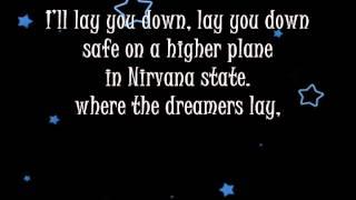Nirvana lyrics by Adam Lambert
