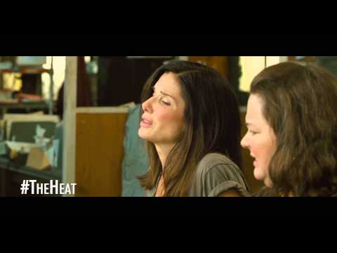 The Heat Clip 'Would You Mind Holding This for Me?'