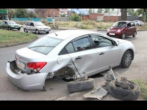 Подборка - Довыпендривались #11 после аварии на шоссе, казусы и неудачи (видео)