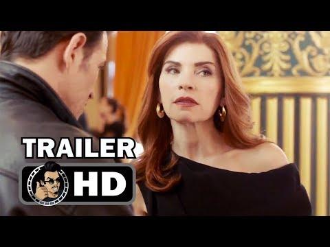 DIETLAND Official Trailer (HD) Julianna Margulies AMC Series