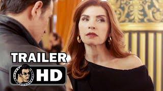Video DIETLAND Official Trailer (HD) Julianna Margulies AMC Series MP3, 3GP, MP4, WEBM, AVI, FLV Januari 2019