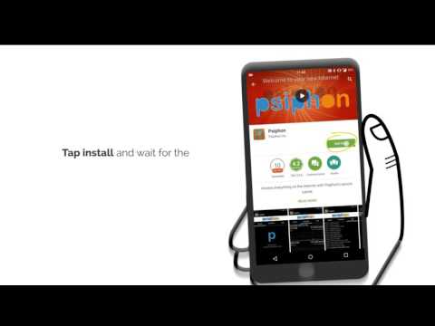 How to use a VPN on Android - Helping Syrians Communicate Safely