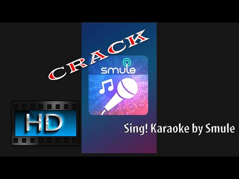 [WORK] Cara Crack Sing! Karaoke By Smule V.3.7.3 Above ➡ VIP VERSION