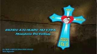 Video ♫ CRISTO A TOMADO MI VIDA - MINISTERIO DEI VERBUM, HIT MUSICAL CATÓLICO ♫ MP3, 3GP, MP4, WEBM, AVI, FLV Maret 2019