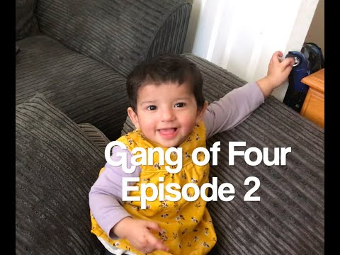 Musical Chair Challenge| Gang of Four| Season 1| Episode 2