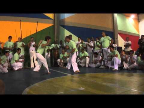 Evento Mestre Paulinho Sabiá GCB 2012