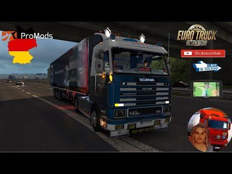 Scania 143M v5.2 1.35