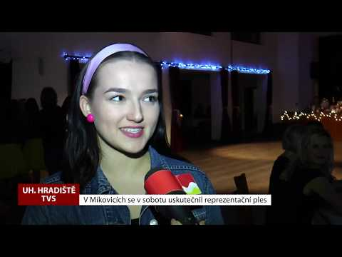 TVS: Deník TVS 28. 1. 2019
