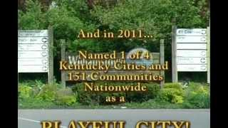 Williamstown (KY) United States  city photos gallery : Playful City Williamstown, Ky