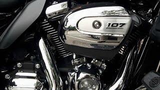 2. 2017 Harley-Davidson Ultra Ltd. Detailed Walk-Around