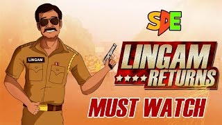 Nonton Singham Returns Trailer Spoof    Shudh Desi Endings    Film Subtitle Indonesia Streaming Movie Download