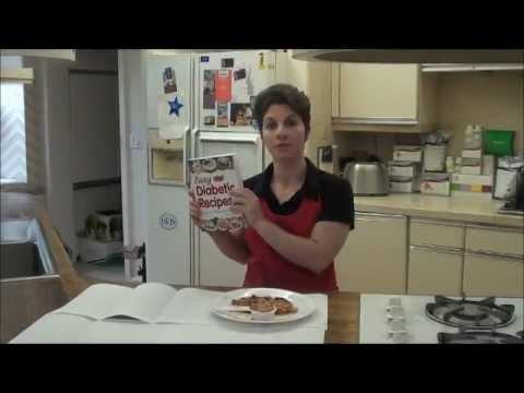 Diabetic Dessert Recipe: Apple Maple Stir-Fry