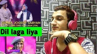 Video SEMUA JOGED!! Sabyan Ft - Ayu Ting Ting ( DIL LAGA LIYA ) MP3, 3GP, MP4, WEBM, AVI, FLV Februari 2019