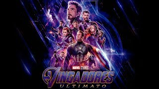 Vingadores: Ultimato - Relançamento no Kinoplex