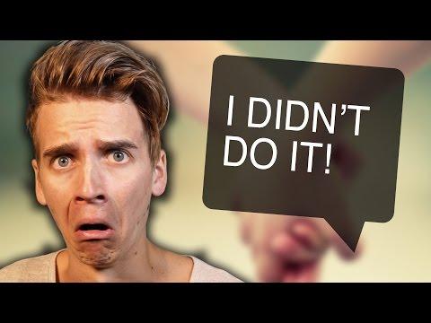 DID I KILL SOMEONE!? | Yarn (видео)