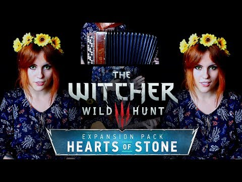 Gaunter O' Dimm - The Witcher 3: Hearts of Stone