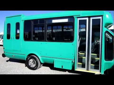 Used Eldorado Bus from LV Bus Sales S87769