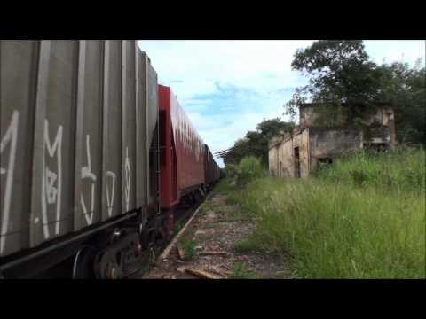 Estação Ferreas