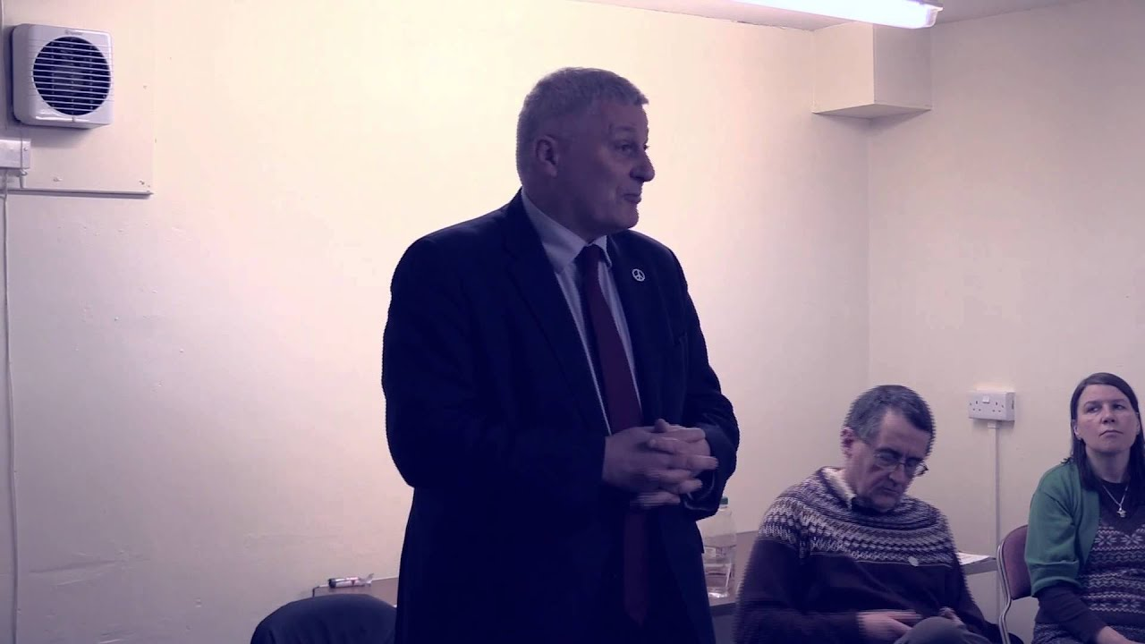 The Green Surge - Scottish Green Party Cowal - Open Meeting