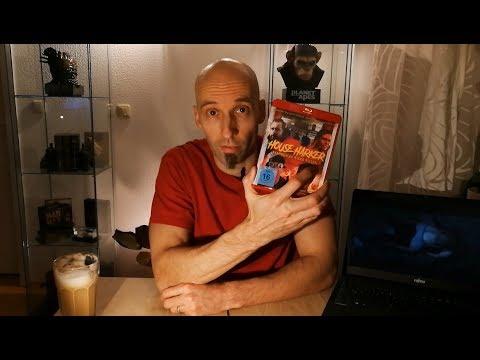 House Harker - Vampirjäger wider Willen Blu-ray Kritik / Rezension / Review