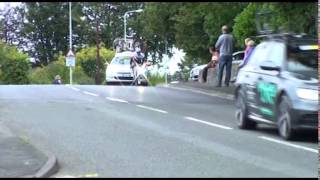 Llangefni United Kingdom  city photos : Cycling Tour of Britain 2015 ( Llangefni Ynys Mon ) Anglesey