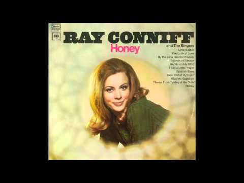Tekst piosenki Ray Conniff & The Singers - Sound of Silence po polsku