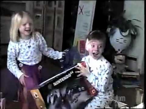 ★クリスマスプレゼントをもらったときの子供たちのはしゃぎっぷり動画集