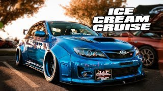 Ice Cream Cruise 2019 | Nebraska's BIGGEST car event by 1320Video