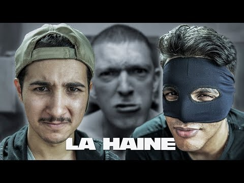 T'AS LA HAINE !? - DOUBLAGE #22 (ft. Maskey)