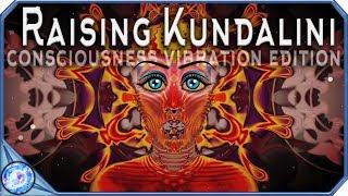 KUNDALINI Activation Frequency   SPIRITUAL VIBRATION MUSIC   Kundalini Awakening Meditation Music