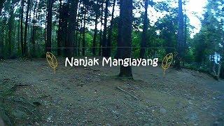 Pendakian Gunung Manglayang (Batu Kuda)