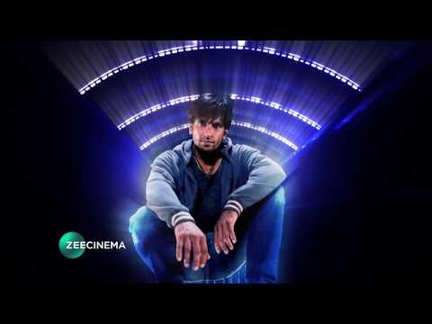 Ranveer Singh | Zee Cine Awards 2019